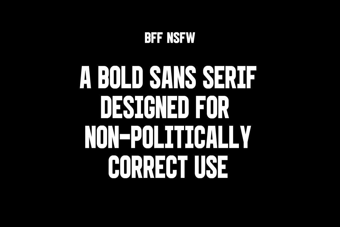 BFF NSFW