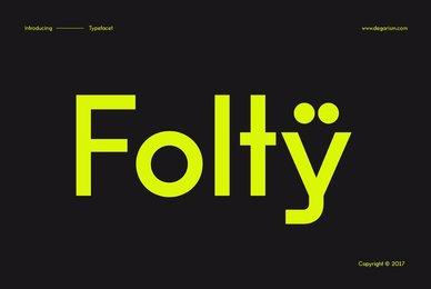 Folty
