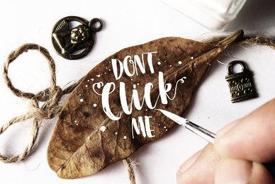 Don039 t Click Me