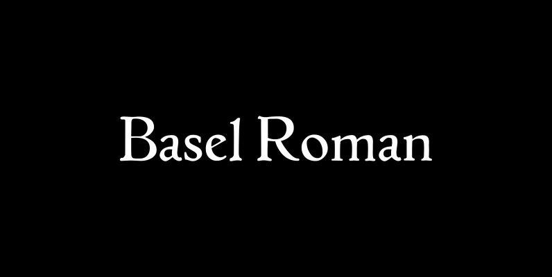 P22 Basel Roman