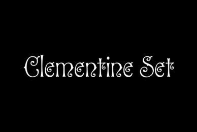 P22 Clementine
