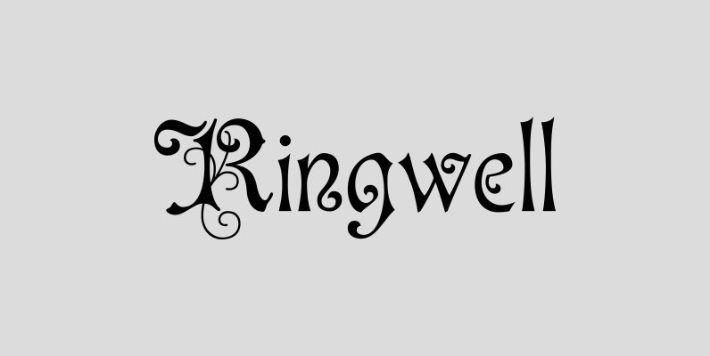 P22 Ringwell