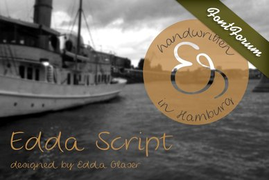 Edda Script