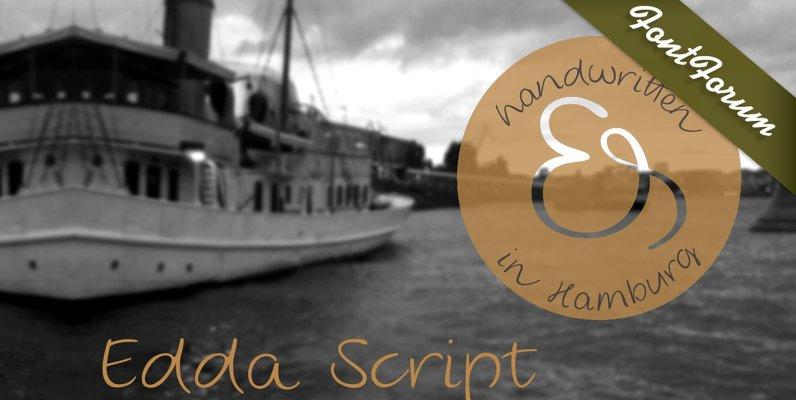 Edda Script