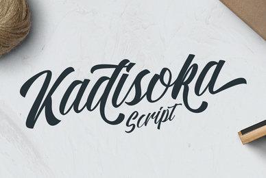 Kadisoka Script