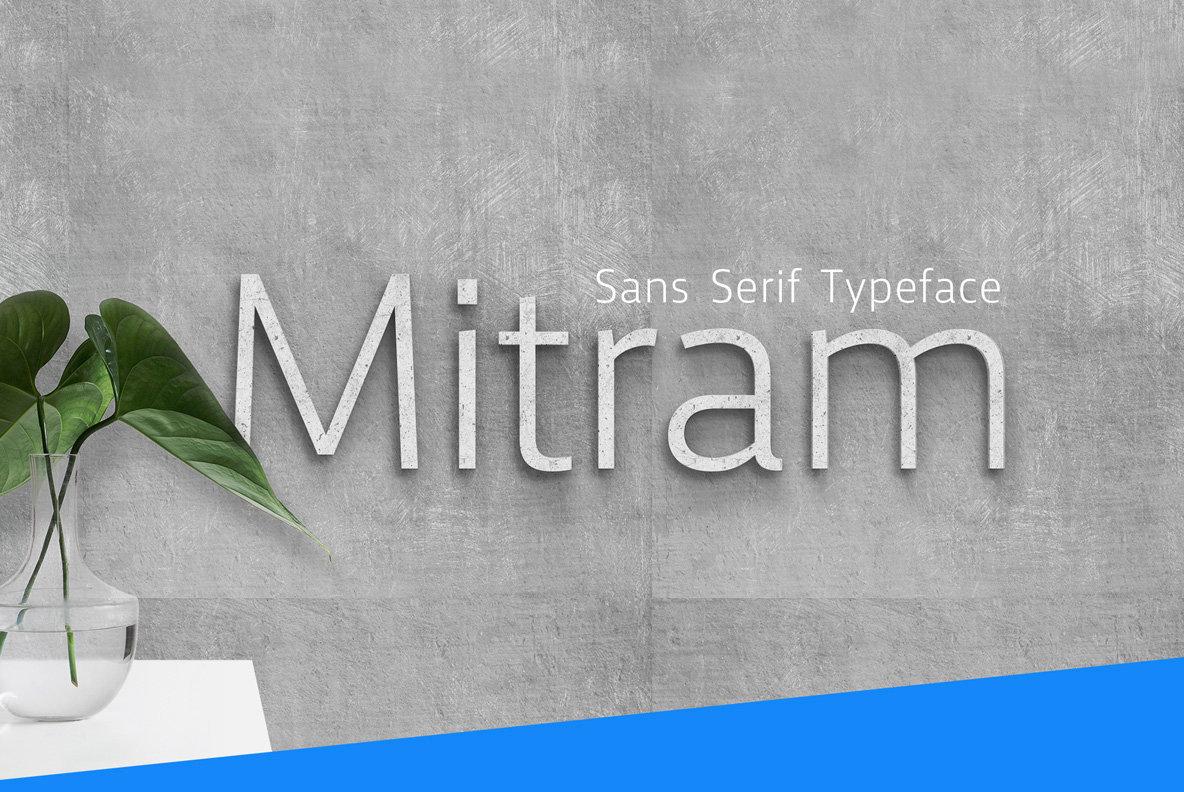Mitram