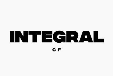 Integral CF