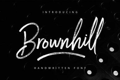 Brownhill Script
