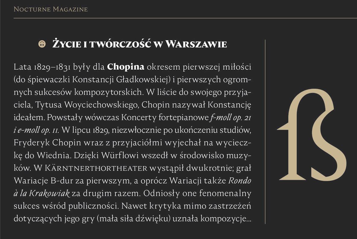 Nocturne Serif