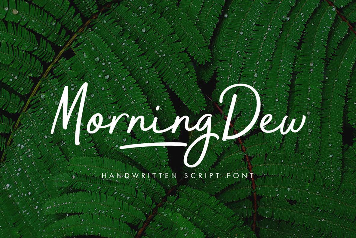 MorningDew