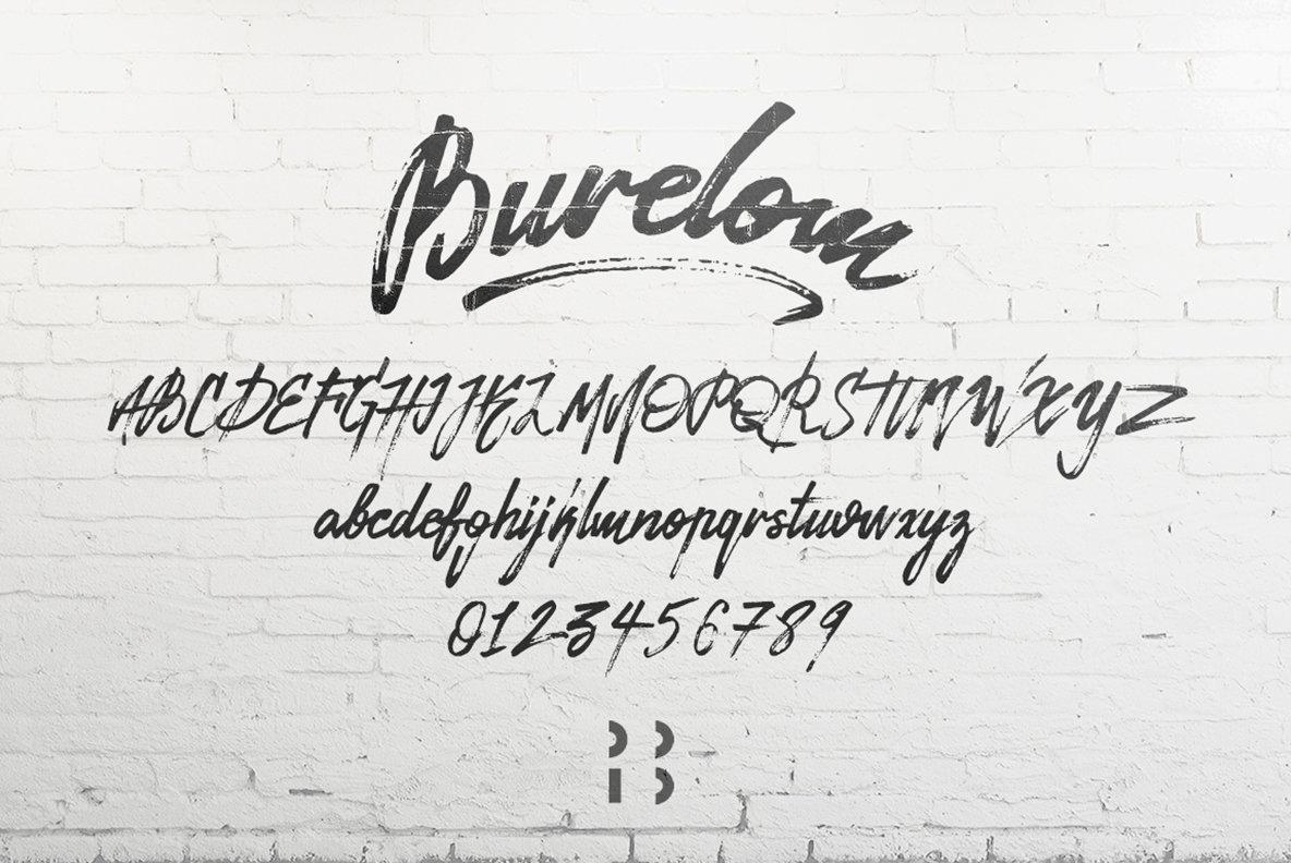 Burelom