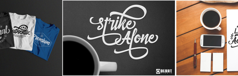 Strike Alone