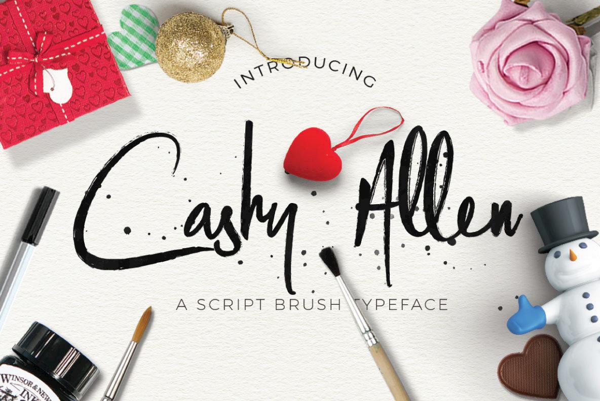 Cashy Allen