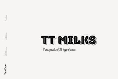 TT Milks