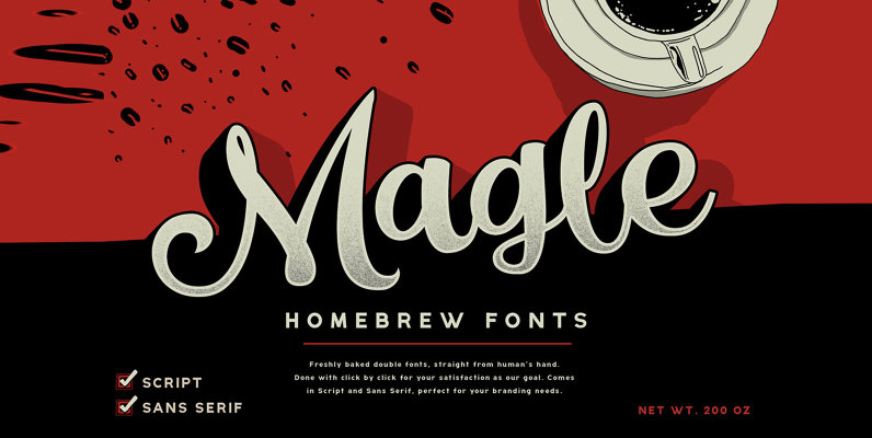 Magle