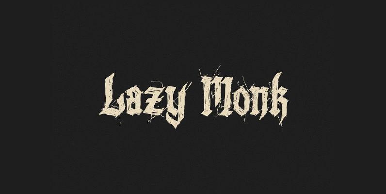 Lazy Monk