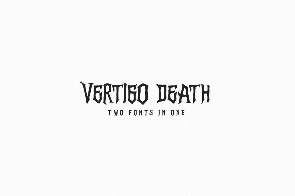 Vertigo Death