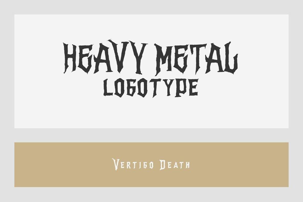 Vertigo Death