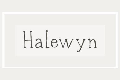 Halewyn