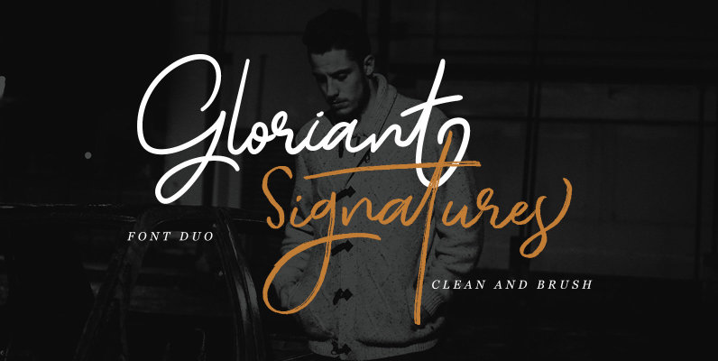 Gloriant Signature