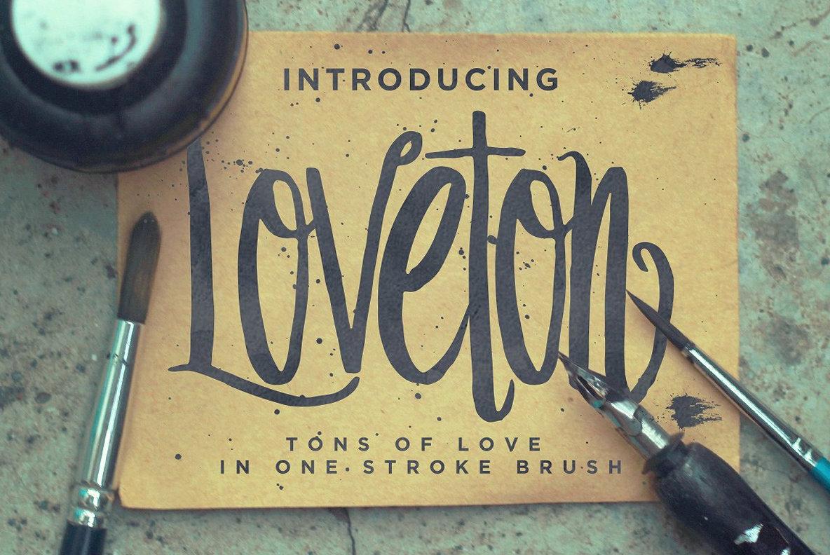 Loveton