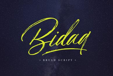 Bidaq Brush