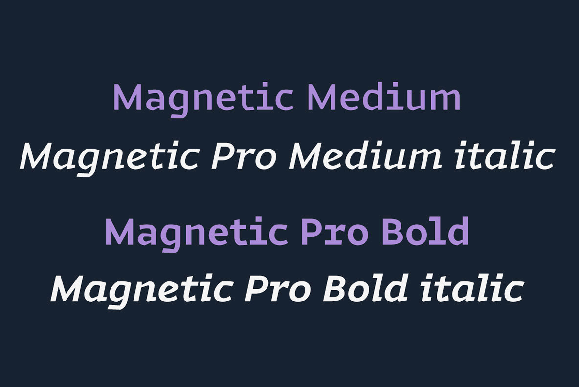 Magnetic Pro