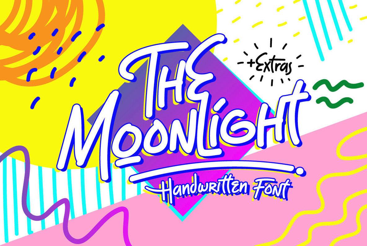 The Moonlight