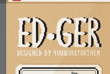 YWFT Edger