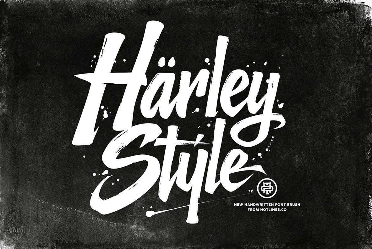 Harley Style