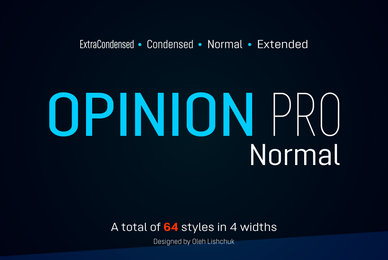 Opinion Pro Normal