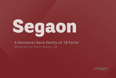 Segaon
