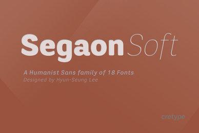 Segaon Soft