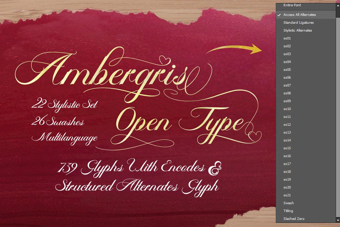 Ambergris