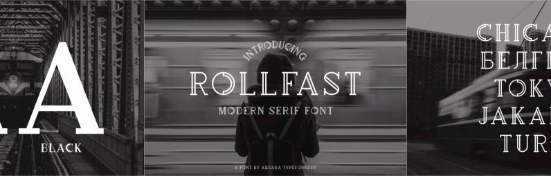 Rollfast