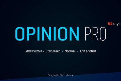 Opinion Pro