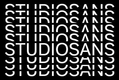 Studio Sans