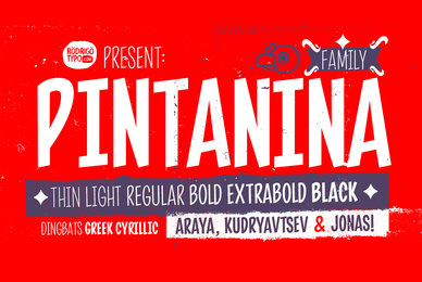 Pintanina Family