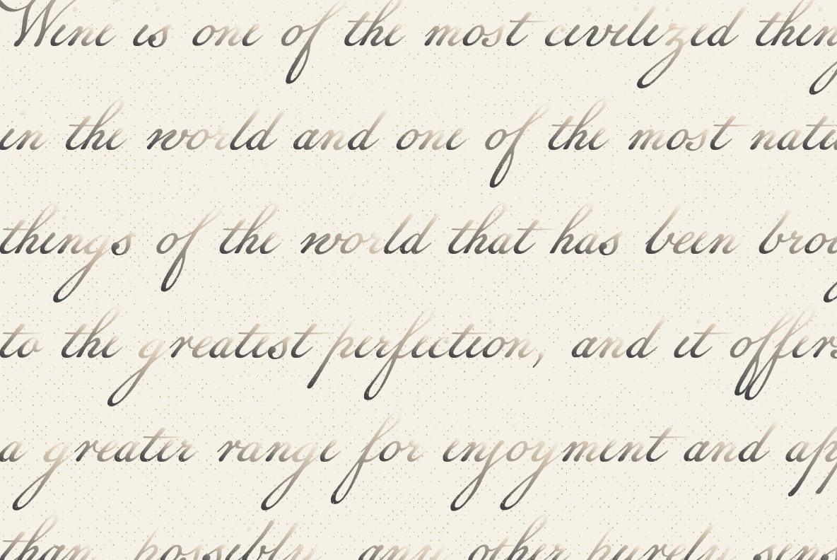 Geographica Script