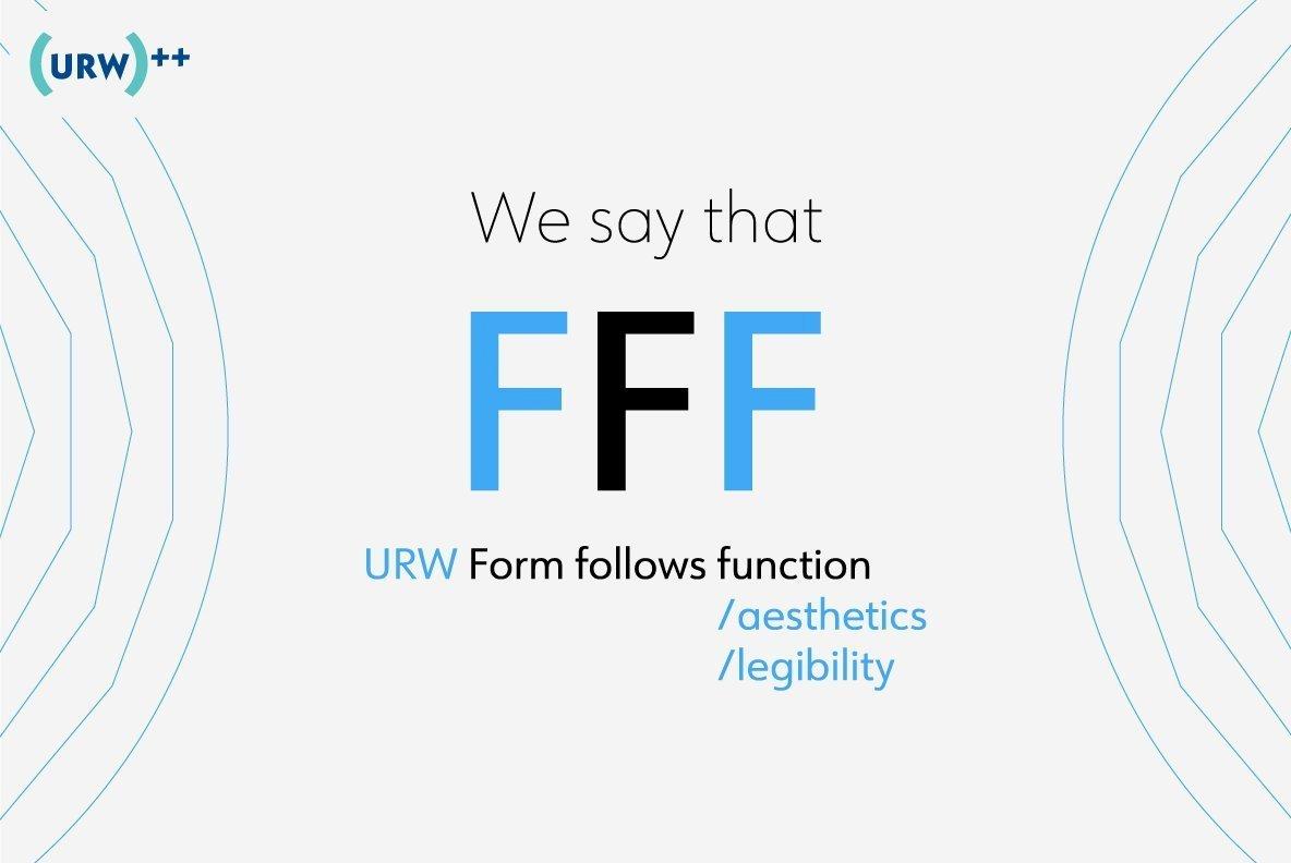 URW Form