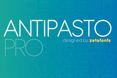 Antipasto Pro