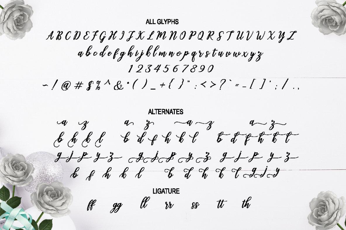 Challista Script