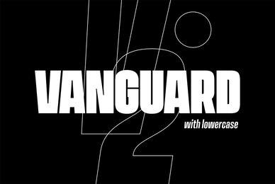 Vanguard CF