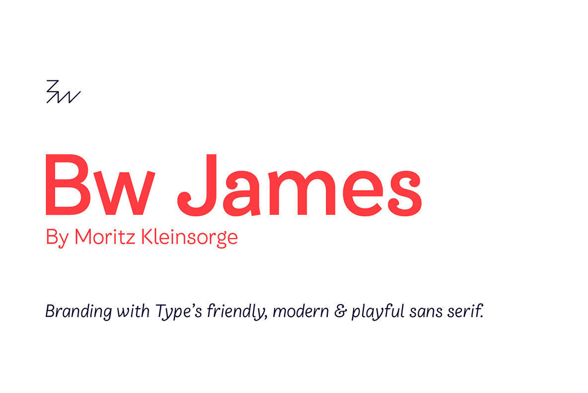 Bw James