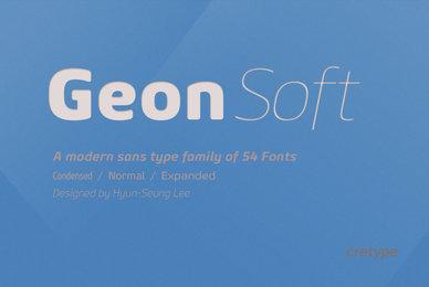 Geon Soft