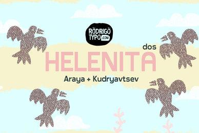 Helenita Dos