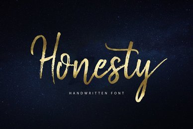 Honesty