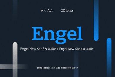 Engel New