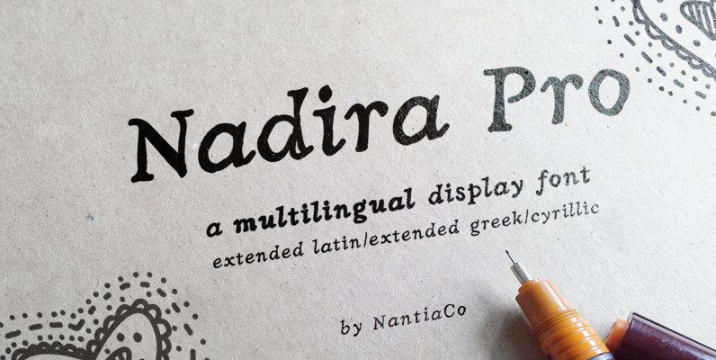 Nadira Pro