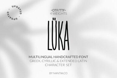 Luka Pro